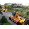 钢铁35吨叉车 石头35吨叉车 集装箱35吨叉车